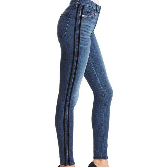 7 For al Mankind b(lair) jeans